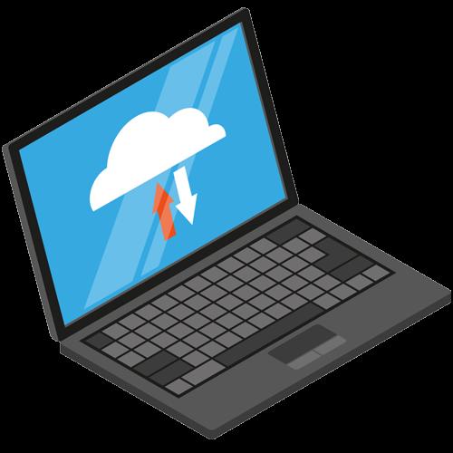 پیاده سازی ابری در هاست چیست